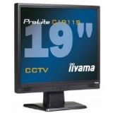 Iiyama ProLite C1911S-2 19 inch Monitor TFT LCD 1000:1 250cd/m2 5ms SXGA (1280x1024) D-Sub/S-Video (